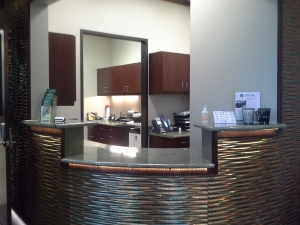 Dialyspa Reception