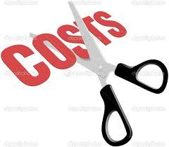 cost cuts