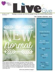 RSN Newsletter 1
